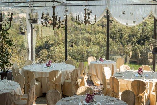 Giardino d 39 inverno foto di ristorante vini violini - Giardino d inverno normativa ...