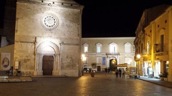 Vasto, إيطاليا: Cattedrale San Giuseppe