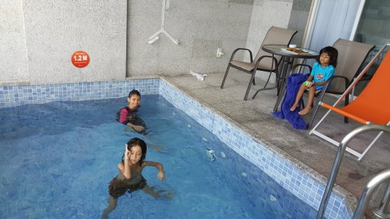 Private Pool Picture Of Lexis Suites Penang Bayan Lepas Tripadvisor