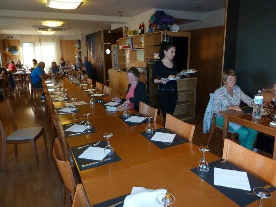 imagen Monaco Restaurant en Los Arcos