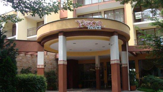 Yavor Palace