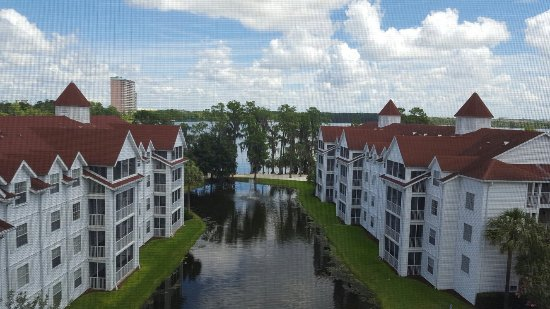 Diamond Resorts Grand Beach: Wonderful place for an Orlando holiday!