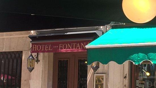 Hotel  Fontana: Hotel Fontana