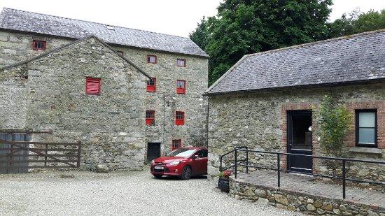 Mill Farm Cottages: 20160618_132817_large.jpg