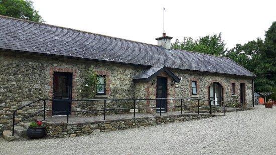Mill Farm Cottages: 20160618_132831_large.jpg
