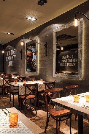bästa restauranger i budapest