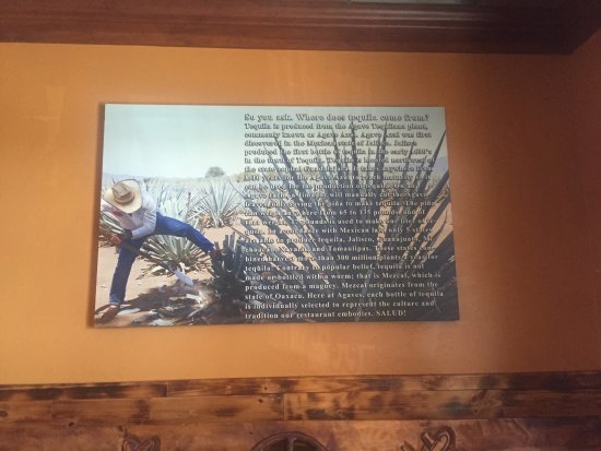 Nice Mexican Restaurant Picture Of Agaves Mexican Grill Warwick
