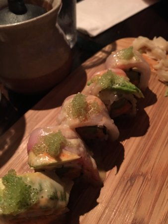 Bada Sushi
