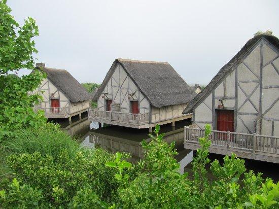 Les iles de clovis chambre picture of le puy du fou les epesses tripad - Hotel les iles de clovis puy du fou ...