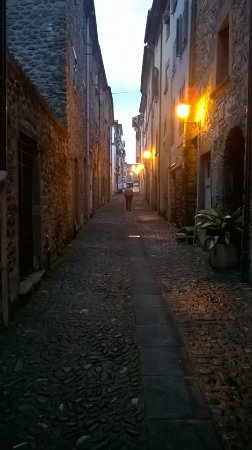 Villafranca in Lunigiana照片