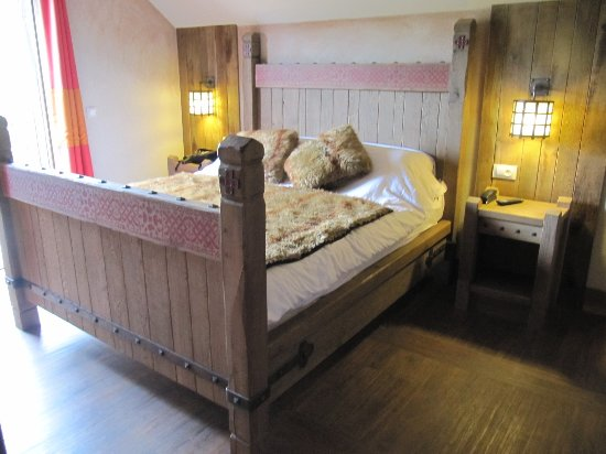 les iles de clovis chambre photo de le puy du fou les epesses tripadvisor. Black Bedroom Furniture Sets. Home Design Ideas