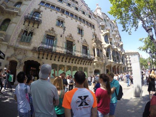 Donkey Tours Barcelona