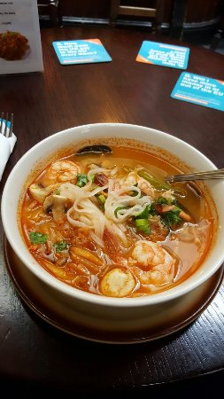 Thai Restaurant Whitechapel London