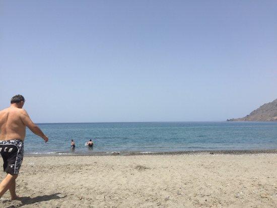 Galini Beach: photo3.jpg