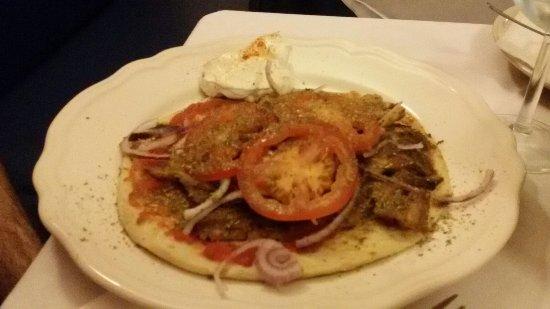 Giaourtlou - Picture of Zeus DOC Restaurant, Noventa Padovana ...