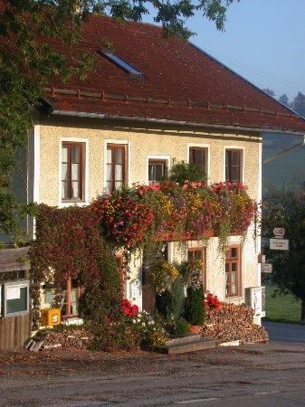 Weyarn, Alemania: Gasthaus Lindl in Fentbach