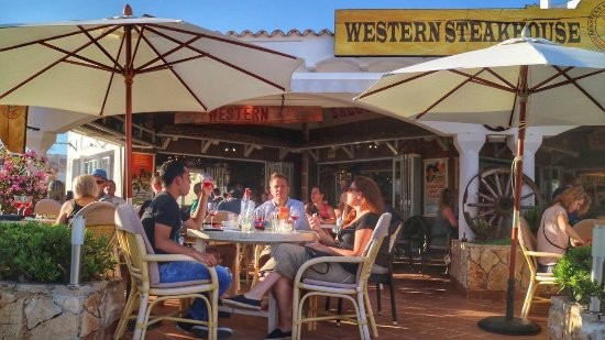 Western Steakhouse