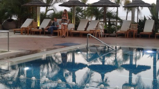 Foto de Amathus Beach Hotel Limassol