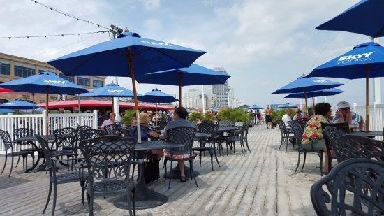 Bikini beach bar atlantic city — photo 11