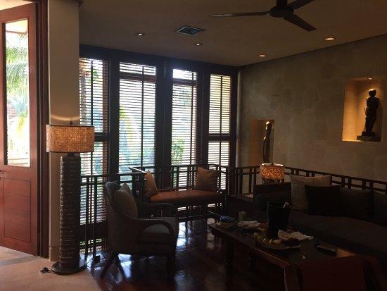 Four Seasons Resort Bali at Sayan: 素敵なホテルで贅沢させて頂きました♪