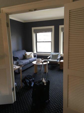 Hotel Sorrento