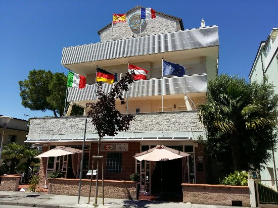 Hotel Nuova Graziosa