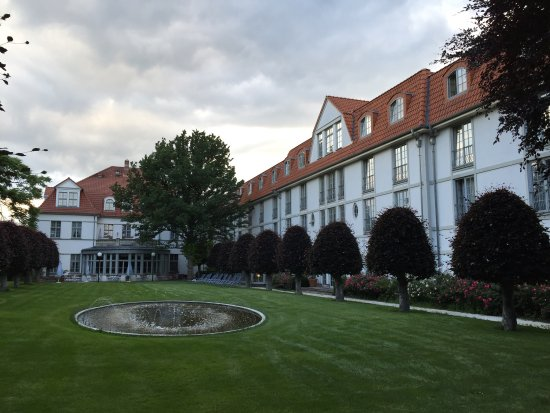 Hotel Villa Heine