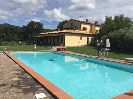 Agrotourism Il Bettarello-bild