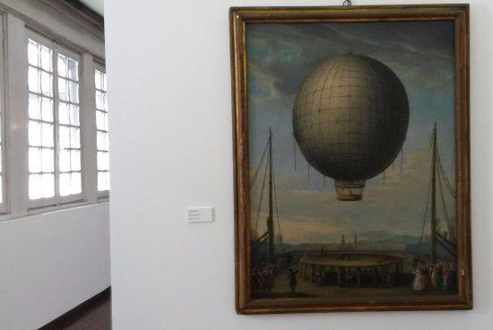 Museo della Società Gallaratese per gli Studi Patri