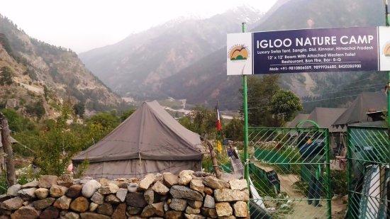 Igloo Nature Camp Foto