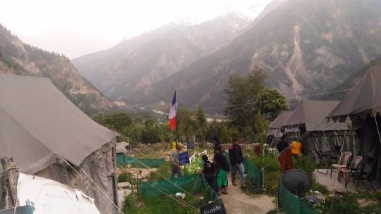 Igloo Nature Camp Photo