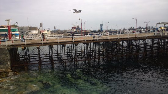 Ilo Port