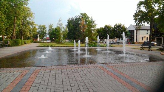 Utenio Square