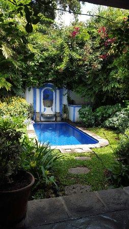 Casa Encantada: 20160618_103440_large.jpg