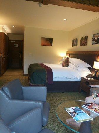 Galgorm Resort & Spa: 20160619_175910_large.jpg