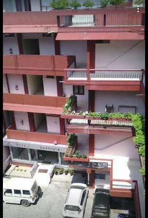 Hotel Sangchia