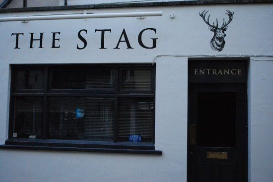 The Stag Maidstone >> The Stag Picture Of The Stag Maidstone Tripadvisor