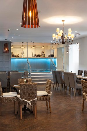 St Ives Bay Hotel Reviews