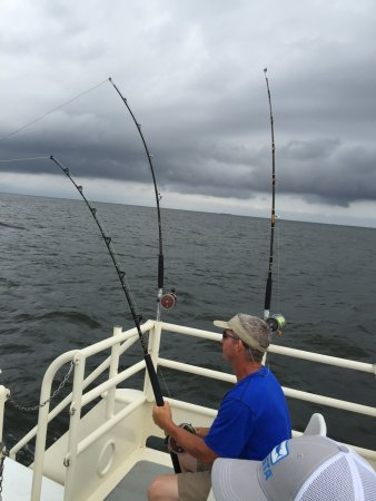 Biloxi charter fishing aktuelle 2018 lohnt es sich for Biloxi fishing charters