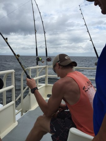 Biloxi charter fishing all you need to know before you for Fishing in biloxi ms