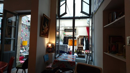Home made cannellonis photo de derriere metz tripadvisor for Le derriere metz