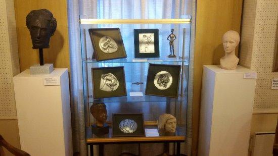 Collezione Civica d'Arte di Palazzo Vittone