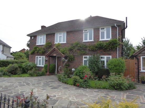 Clay Farm Guest House: photo0.jpg