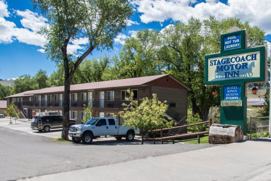 Photo of Stagecoach Motor Inn Dubois