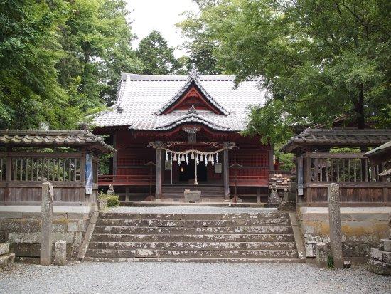 Muku Shrine