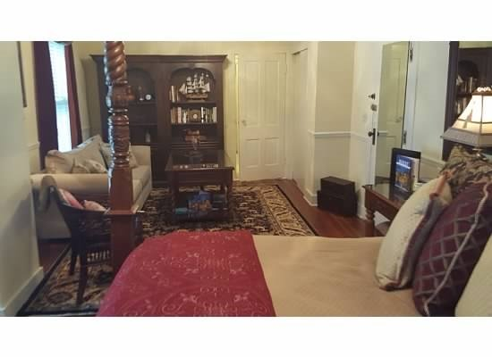 The Kenwood Inn-billede