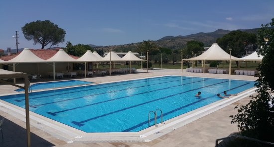 Berksoy hotel bewertungen fotos preisvergleich for Preisvergleich swimmingpool