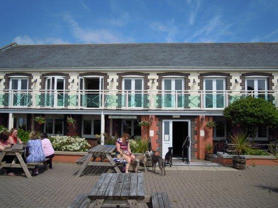 Hotel Mount Batten Plymouth Tripadvisor
