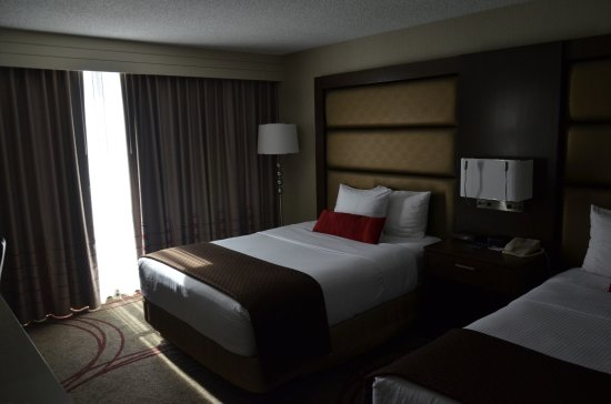 Hotel RL By Red Lion Salt Lake City: Zimmer 735