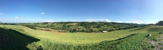 San Giorgio Piacentino, Italië: Agriturismo Val Riglio